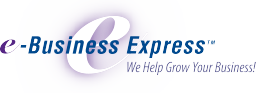 E-Business Express logo