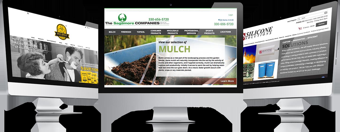 Cleveland Responsive Website Design And Dev