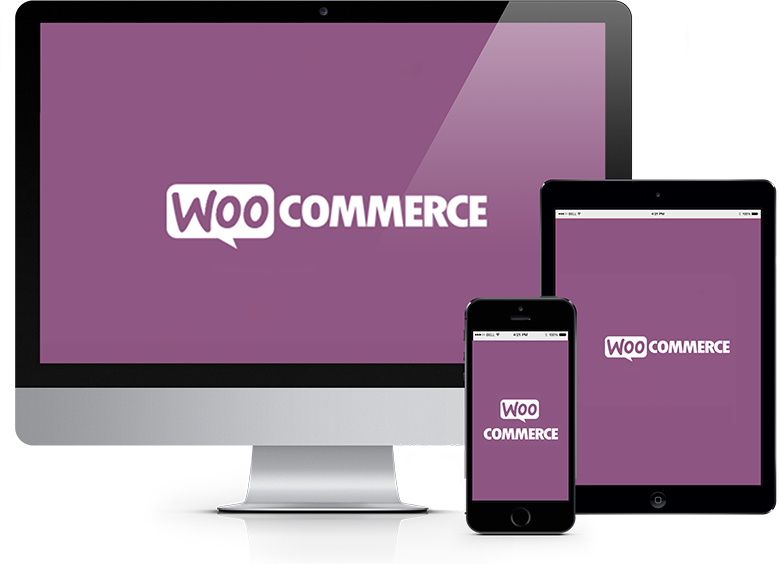 WooCommerce Ecommerence