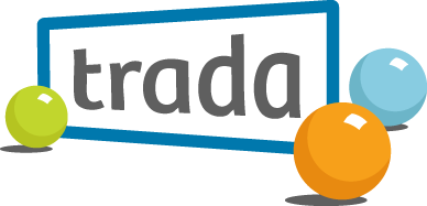 Trada Logo.