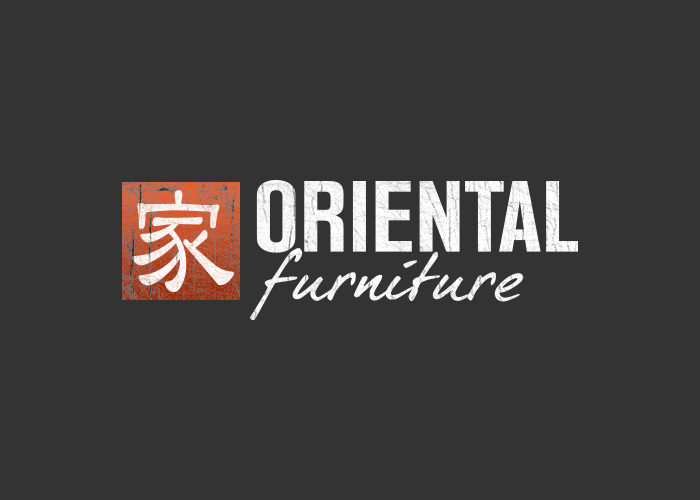 Oriental Furniture website